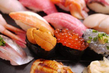 【海鮮活いき寿司 ゆめタウン久世店】6月30日までお持ち帰り5%値引き!