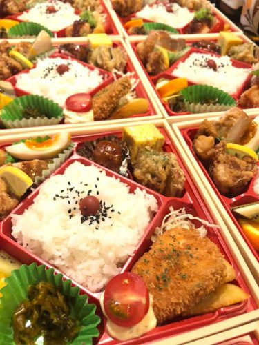 【Cafe&創作DINING TSUBOYAN(ツボヤン)】宅配・テイクアウトメニュー豊富!