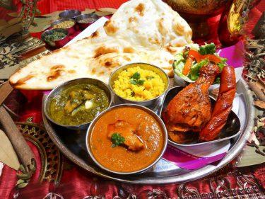 【ナマステガネーシャ 津山店/津山国分寺店】本格インド料理の味がおうちで楽しめる!テイクアウト・インド弁当