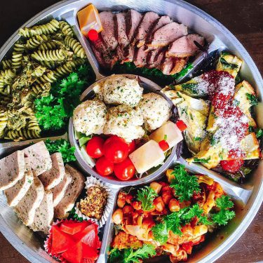 【Okayama Table TERRA】気取らないイタリアンが楽しめる!家族で楽しめるピザキットの販売もスタート