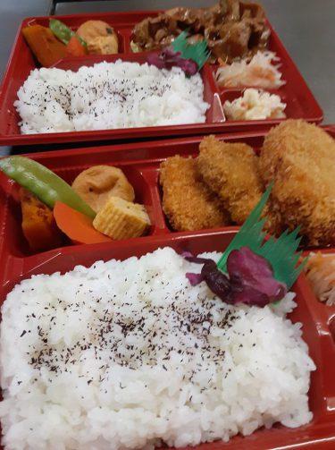 【千屋源本多】創業32年のお肉屋さんの「お肉たっぷり」弁当