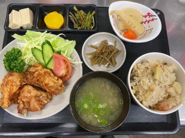 【お好み焼き あい】通常営業&日替わり弁当も販売中!