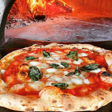 【ピッツェリア ラ・ジータ】ナポリを持って帰ろう!本場のピザをおうちでも味わえる!