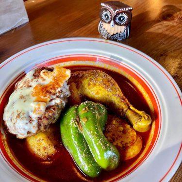 【スープカレーLog】スパイス補給で免疫力アップ!県北では珍しいスープカレーのテイクアウトメニュー