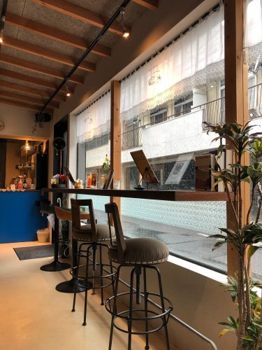【ADLER COFFEE】オーナーのプロイセン好きより生まれたドイツ風カフェ