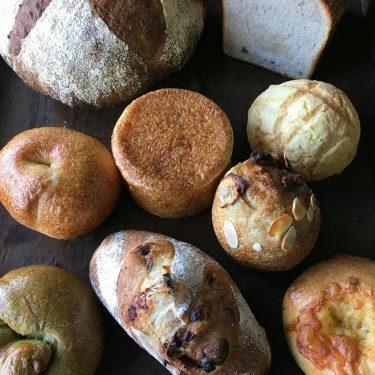 【天然酵母パン ココペリ】自然に囲まれたパン屋さん。~自家製酵母と国産小麦で作る酵母パン~