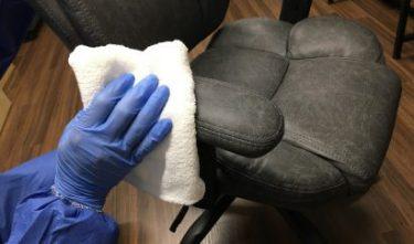 【株式会社ココピア】遺品整理の会社がウイルス対策として消毒・除菌サービスをスタート