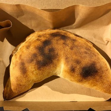 【まちのピザカフェ水のや】津山小麦を使ったモチモチ生地のピザがイチオシのお店