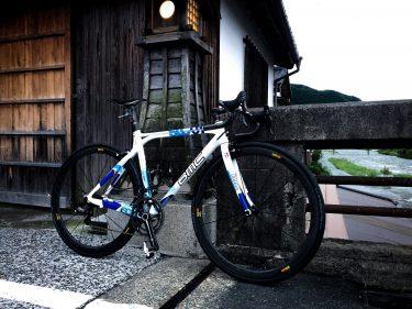 【ノザキサイクル】大正7年創業のスポーツサイクル専門店|大切な自転車にプロの手入れを