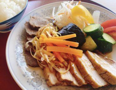 【旬菜桜梅】日替わりランチのご飯はおかわり自由。テイクアウトとデリバリーも対応