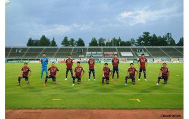 【ファジアーノ岡山】コロナ自粛後、Jリーグ初の「観客動員試合」開催予定