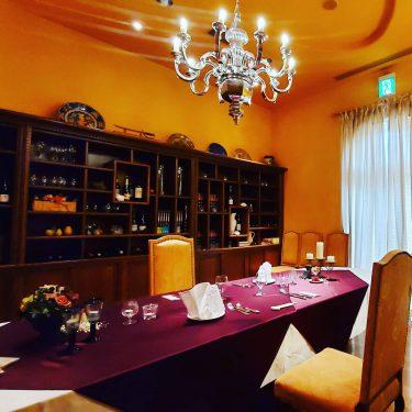 【湯郷温泉 ポピースプリングス リゾート&スパ】営業再開|個室のあるレストランで特別な記念日を。
