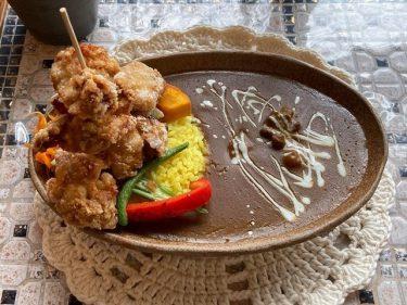 【古民家カフェ神武橋 Curry&Cafe】築80年の古民家をリノベした古民家カフェ|カレーのテイクアウトも