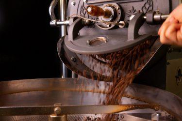 【珈琲工房サントス】ホッと心が安らぐ一杯に出会えるコーヒー豆の製造・販売店。コーヒーのお悩み解決情報も配信中。