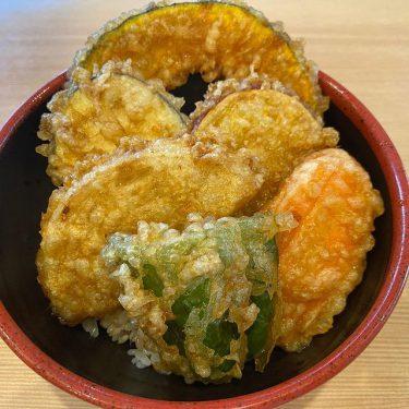 【てんぷら一代】テイクアウトOK|リーズナブルな価格で「本格揚げたて天ぷら」を気軽に楽しめるお店。